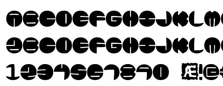 glyphs Zurklez Solid BRK font, сharacters Zurklez Solid BRK font, symbols Zurklez Solid BRK font, character map Zurklez Solid BRK font, preview Zurklez Solid BRK font, abc Zurklez Solid BRK font, Zurklez Solid BRK font